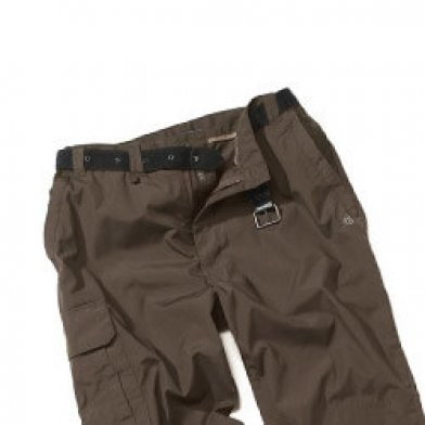Our review of the classic Kiwi Trousers from Craghoppers