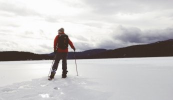 A Beginner's Guide to Cross Country Skis