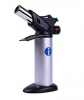 Professional Culinary Torch by Ingeniosity Products - Adjustable Flame for Perfect Creme Brulee