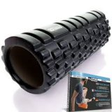 Fit-Nation Foam Roller for Muscle Massage