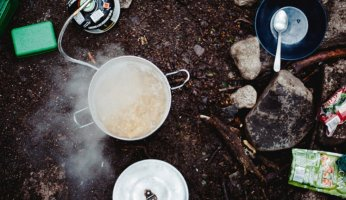 Creative Camp Meals – Mexican
