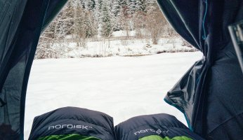 The Top Winter Camping Destinations In The U.S.