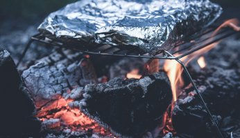 Our guide on cooking with foil