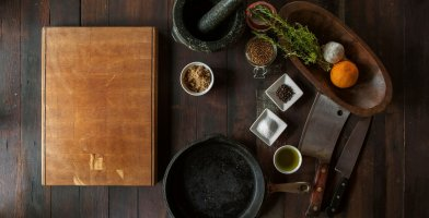 Our review of the best small gifts for chefs