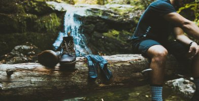 Our review of the best merino wool socks for hiking and the outdoors