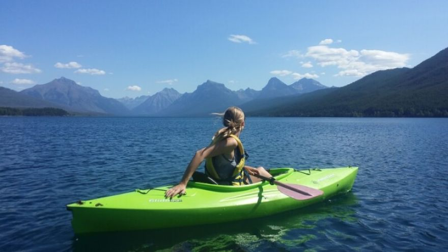 The Best Lakes to Kayak in the US 2019 GearWeAre
