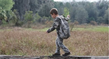 Hiking with Kids: All You Need To Know For A Great Start GearWeAre