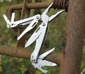 Our full review of the Leatherman Sidekick