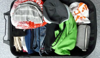 The Best Travel Clothes