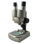 NATIONAL GEOGRAPHIC Dual Microscope Science Lab