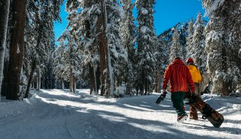 Our review of the best Snowboarding Jackets
