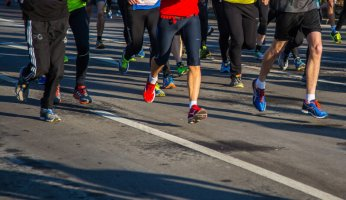 Some of the Best Winter Running Races In the United States