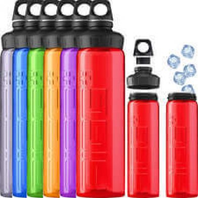 Our review of the Sigg Viva water bottle