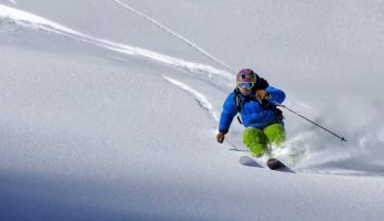 How to Keep Fit for Skiing During The Summer GearWeAre