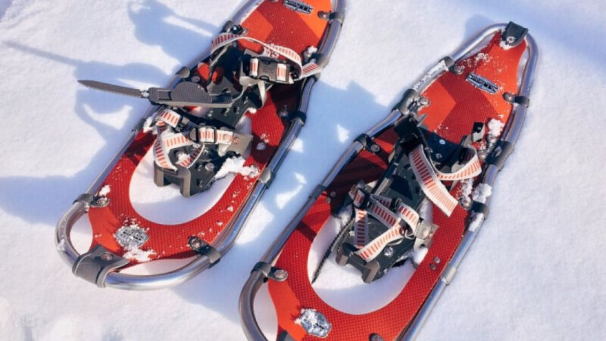 The Basics of Snowshoeing