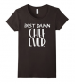 Best Damn Chef Ever T-Shirt Cook's and Chef's Party Gift
