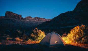Warm Weather Destinations For Winter Camping