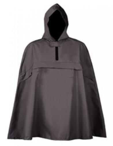 Our review of the Pak Poncho from Trekmates