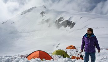 5 Must Have Essentials For Winter Camping